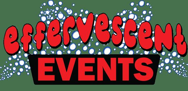Effervescent Events Logo